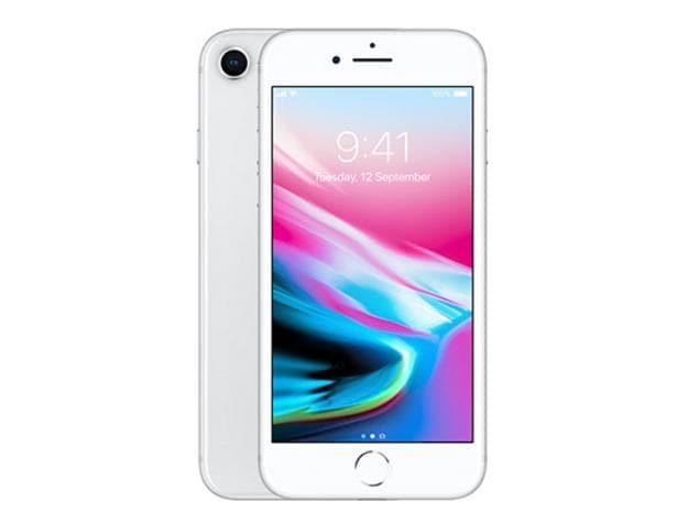 ऐप्पल आईफोन 8
