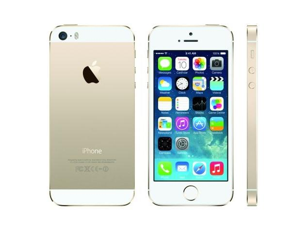 Iphone 5s – 64GB