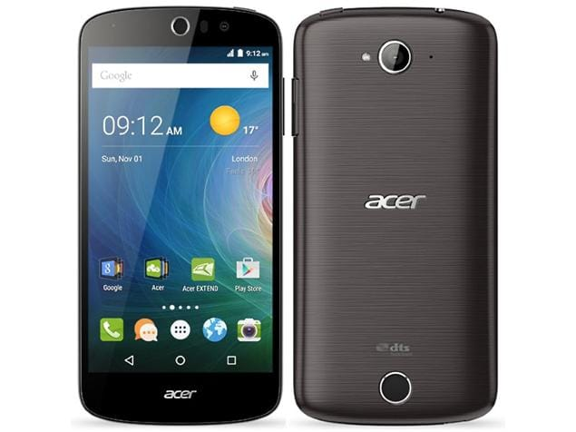 6f4894568b0 Acer Liquid Z530S price in India
