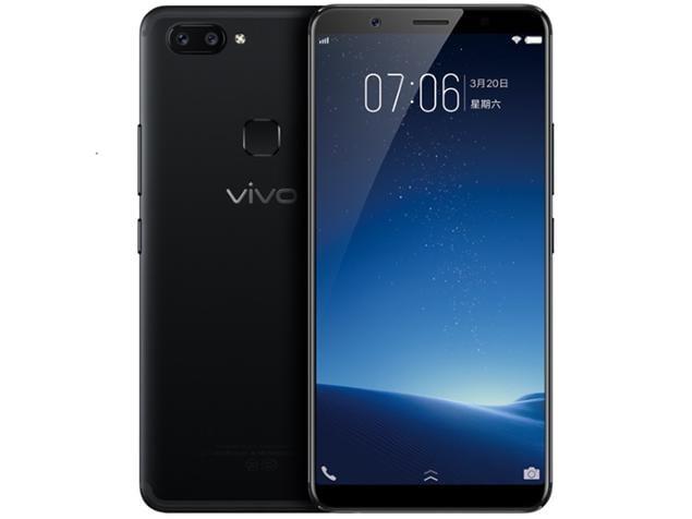 Image result for vivo X20