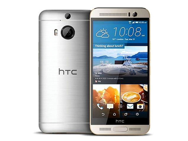 HTC One M9+ Supreme Camera price, specifications, features, comparison