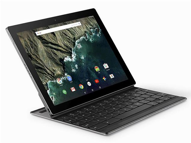 Google Pixel C Sales Stopped, Will Continue to Receive Updates and Support