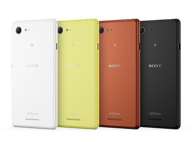 Sony Xperia C3 full specification