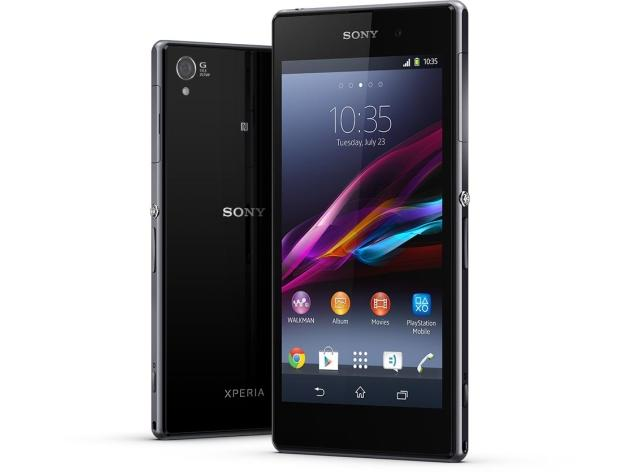 Ogromnie Sony Xperia Z1 Price in India, Specifications, Comparison (6th TC33