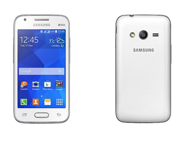 Samsung Galaxy S Duos 3 (SM-G316HU) Reportedly Launched at Rs. 7,100