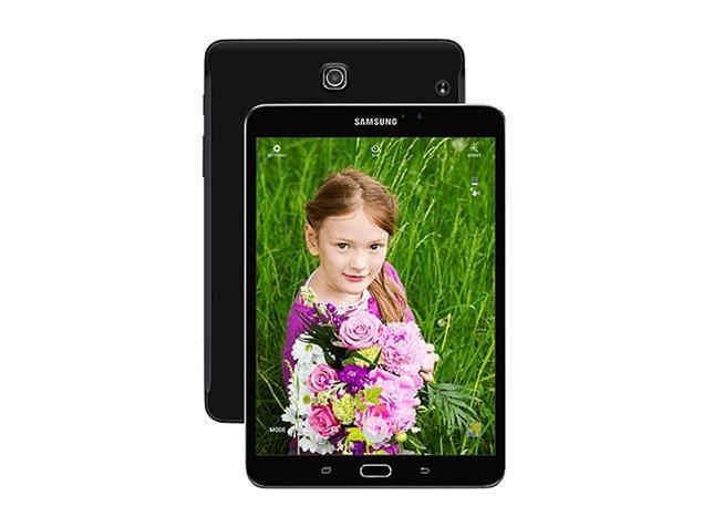 Galaxy Tab S2 Nook