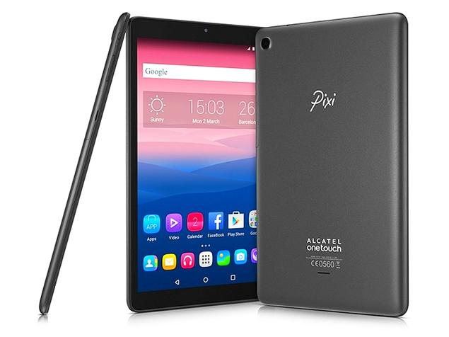 alcatel onetouch pixi 3 10 price specifications