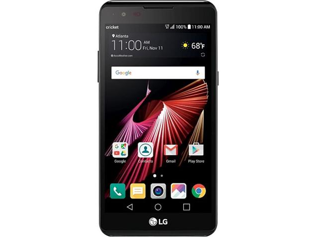 lg x power price specifications features  parison