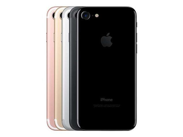 ऐप्पल आईफोन 7