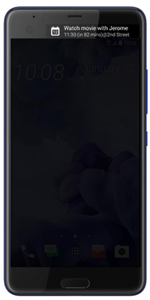 HTC U Ultra