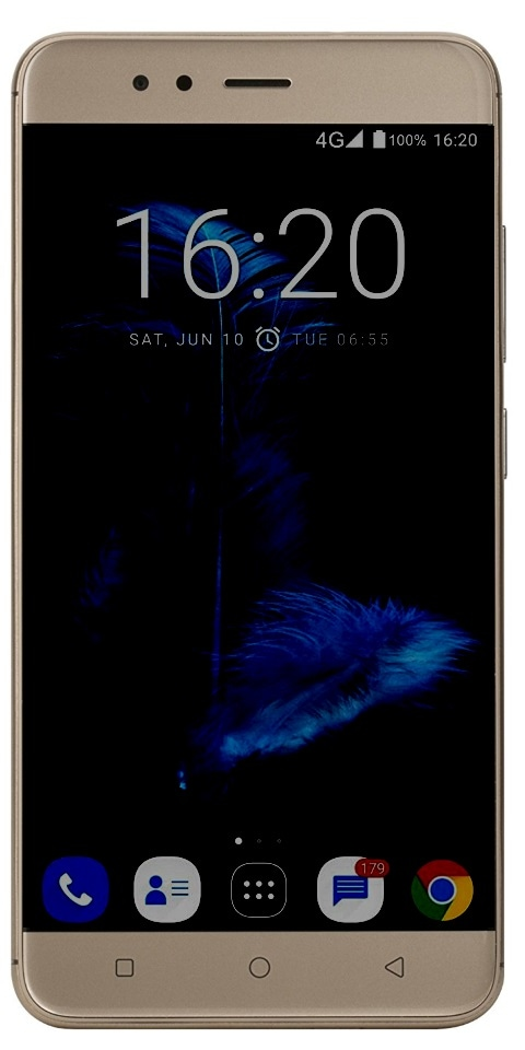 infocus turbo 5  InFocus Turbo 5 price, specifications, features, comparison