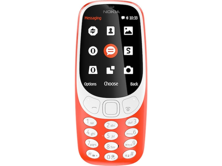 Nokia 3310 2017 Price In India Specifications