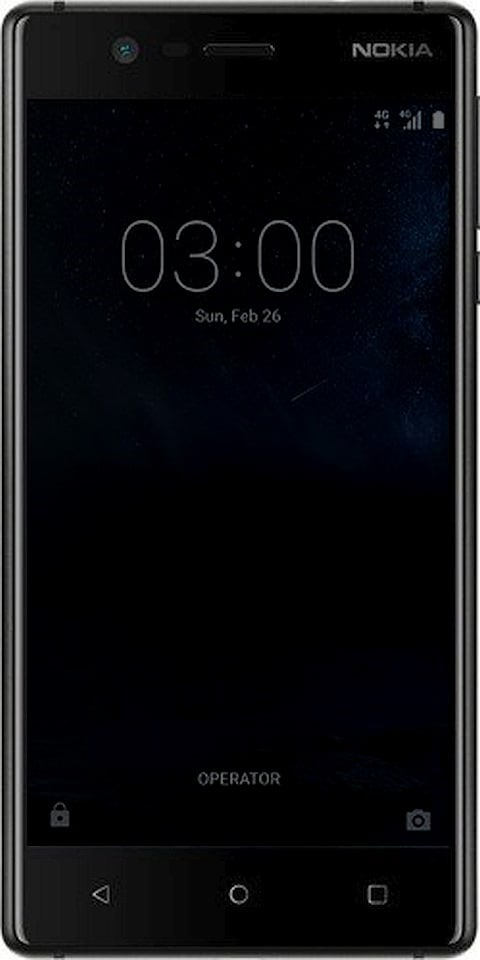 Nokia 3 Price Specifications Features Comparison