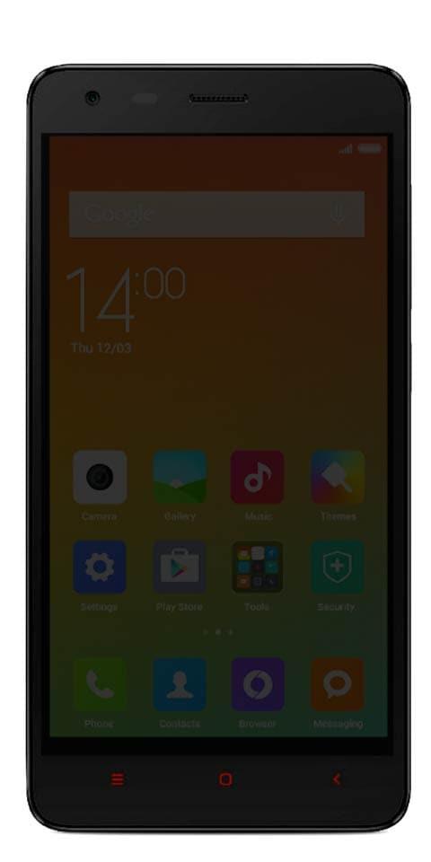 timeless design afbf0 cf38b Xiaomi Redmi 2 Prime