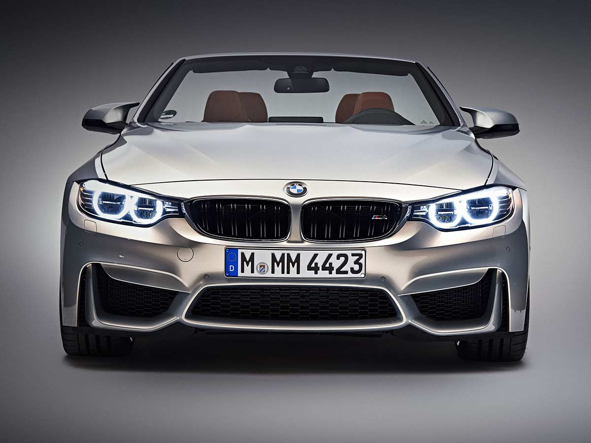 BMW M Convertible Photo Gallery - Bmw 2015 models