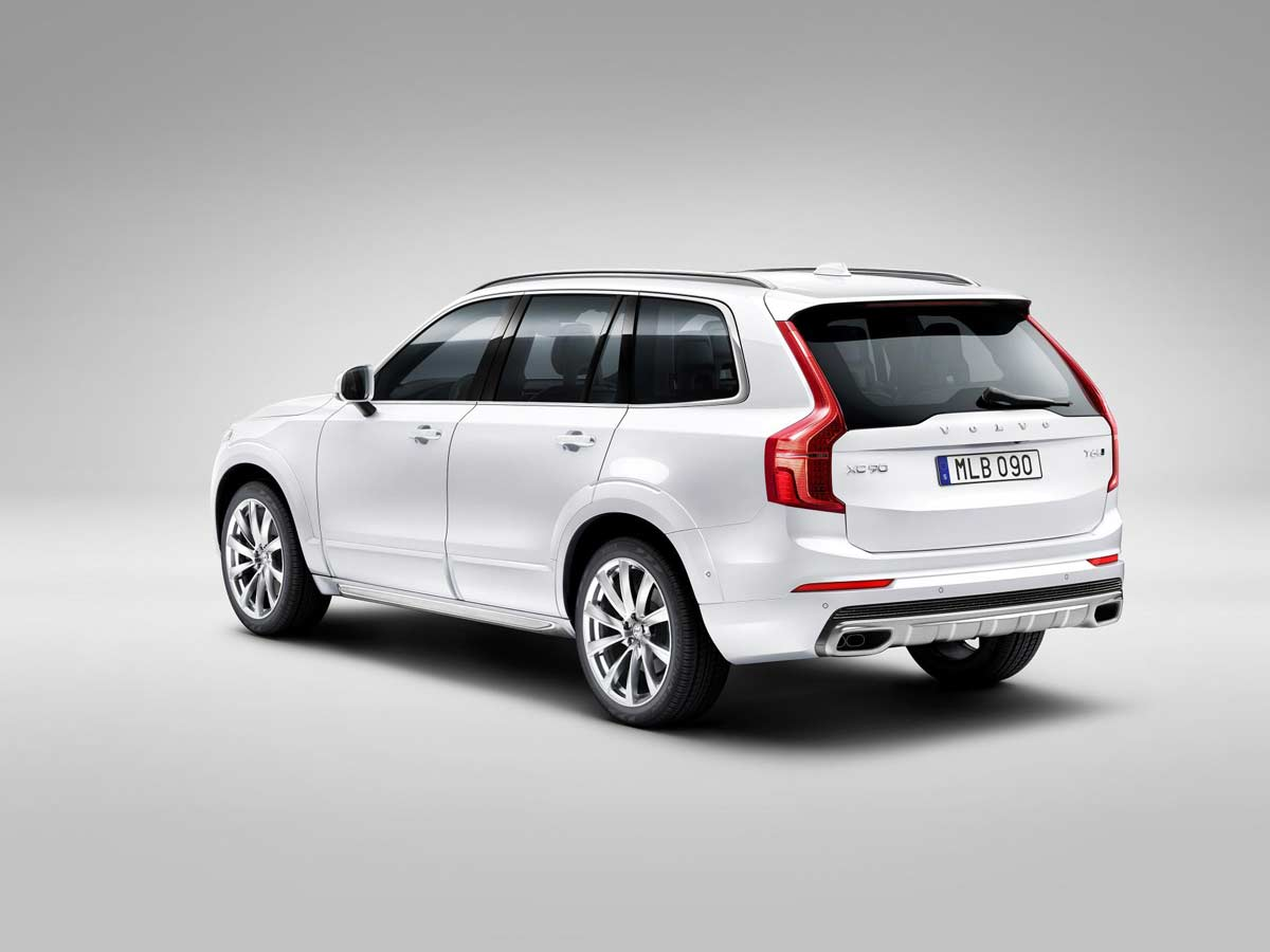 2015 volvo xc90 photo gallery. Black Bedroom Furniture Sets. Home Design Ideas