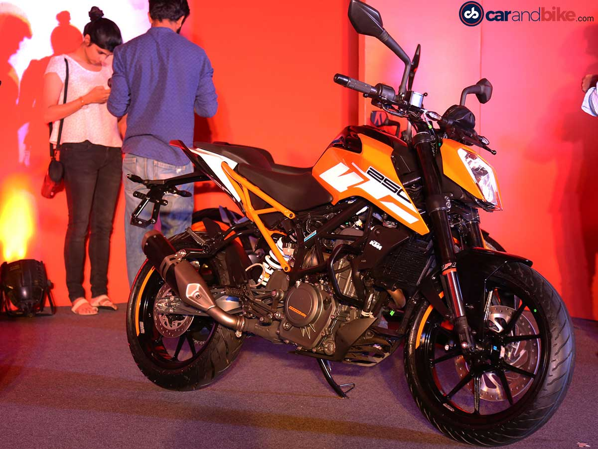 2017 ktm 250 duke launch. Black Bedroom Furniture Sets. Home Design Ideas