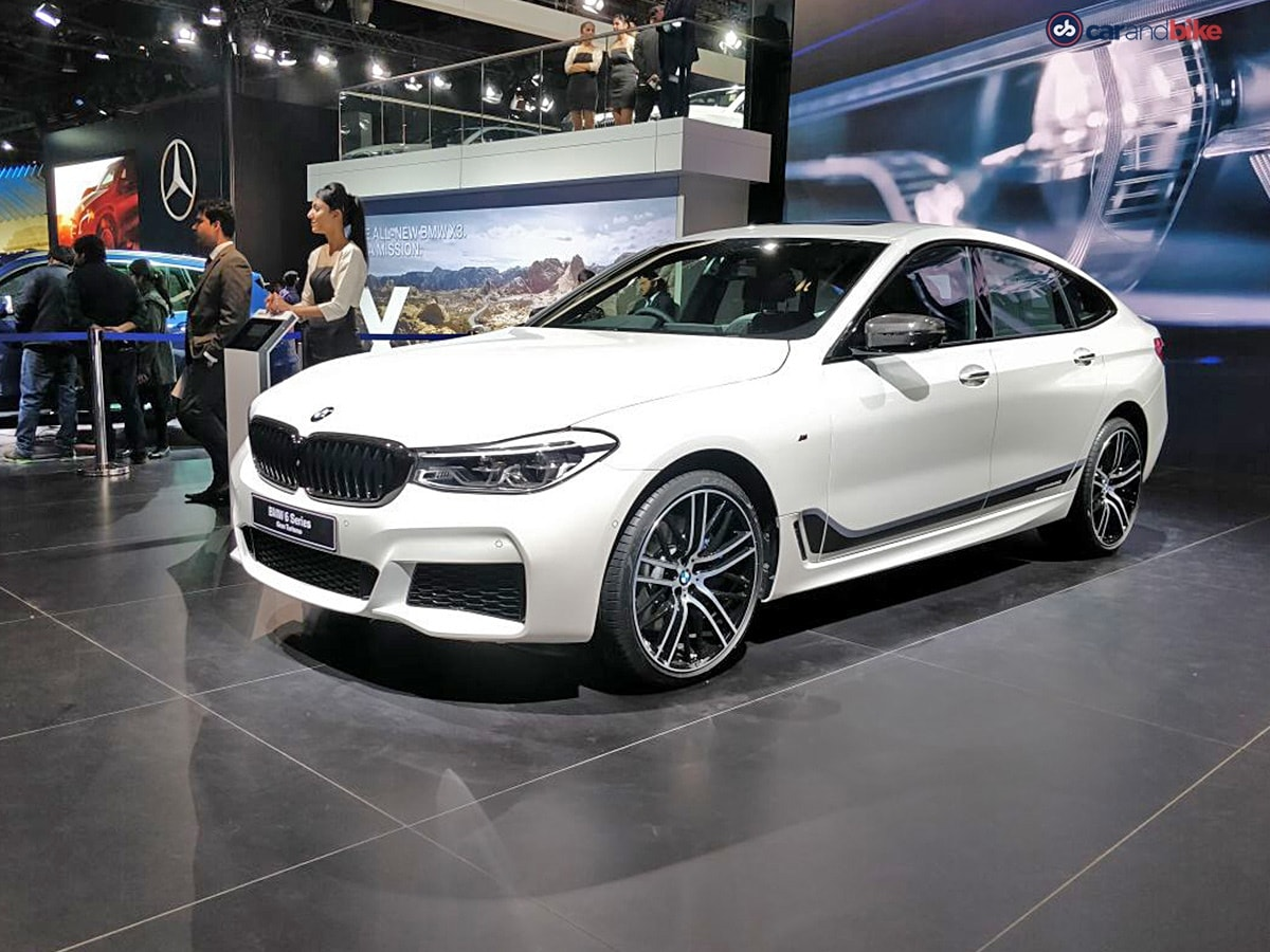 auto expo 2018 bmw cars. Black Bedroom Furniture Sets. Home Design Ideas