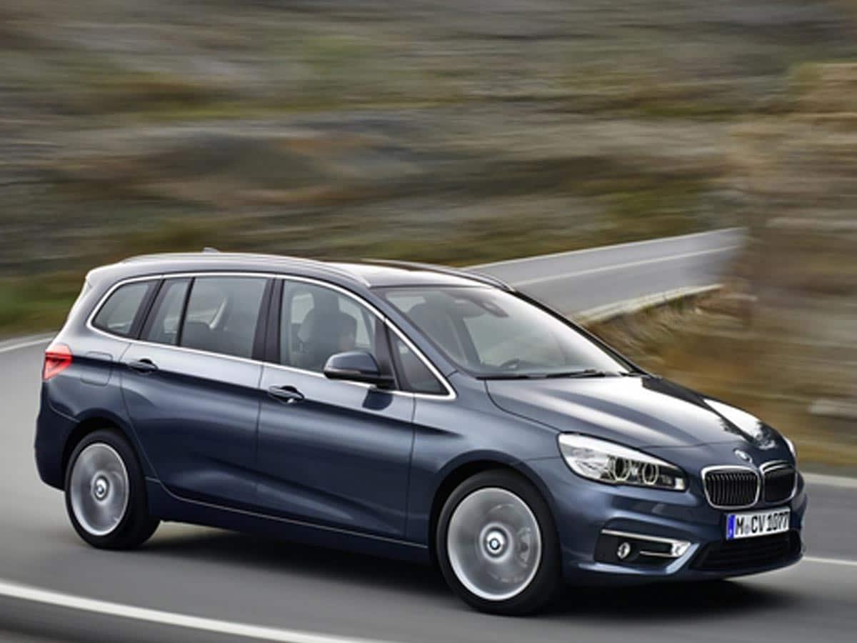 Top 10 Cars At The 2015 Geneva Motor Show