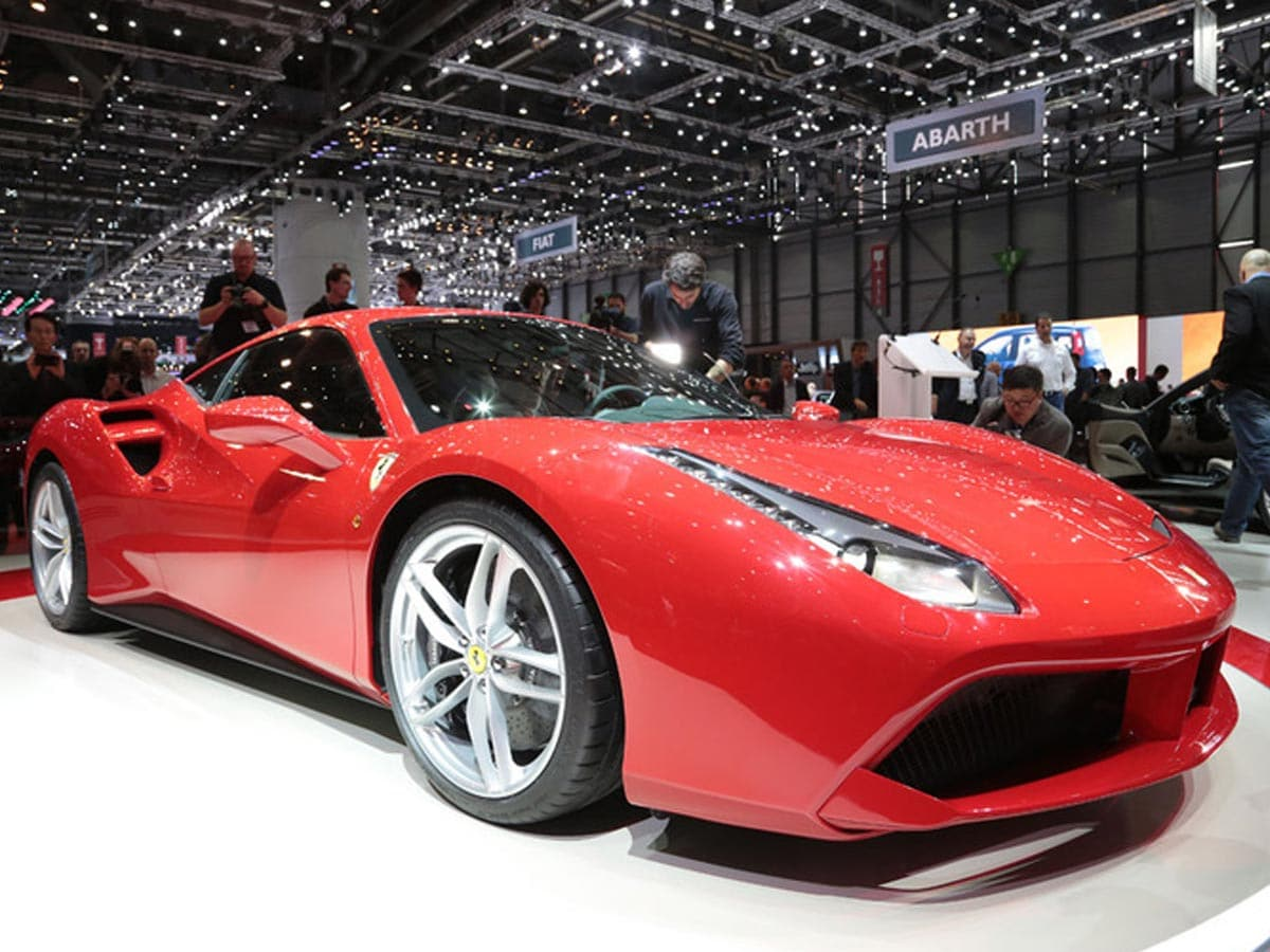 Best Cars Of La Auto Show