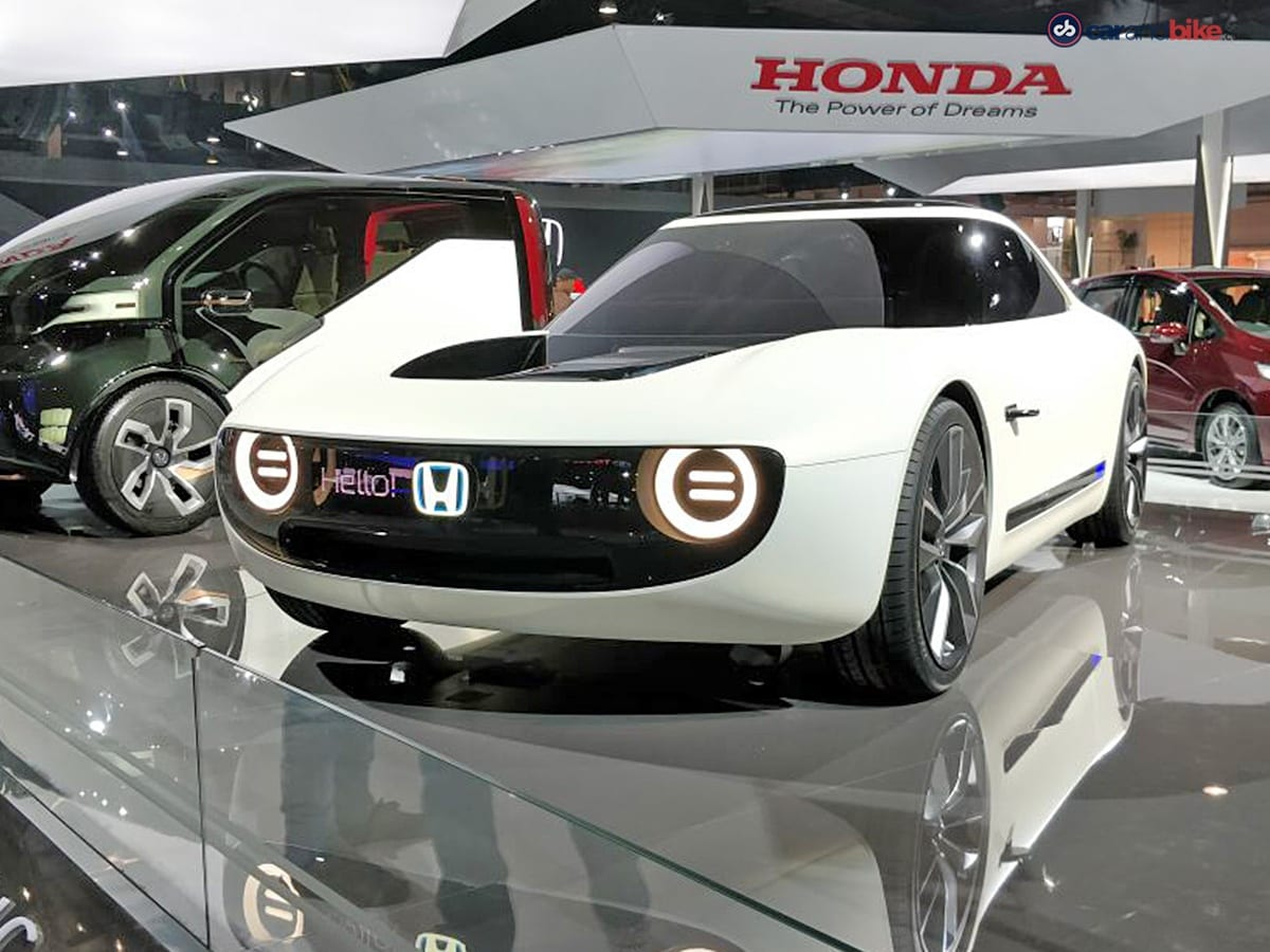 Car Expo Standsaur : Auto expo honda cars