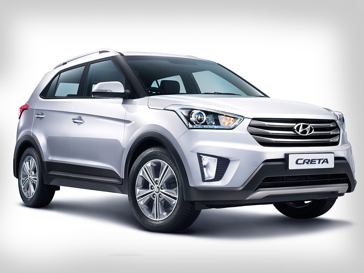 Used Cars Dealers >> Hyundai Creta