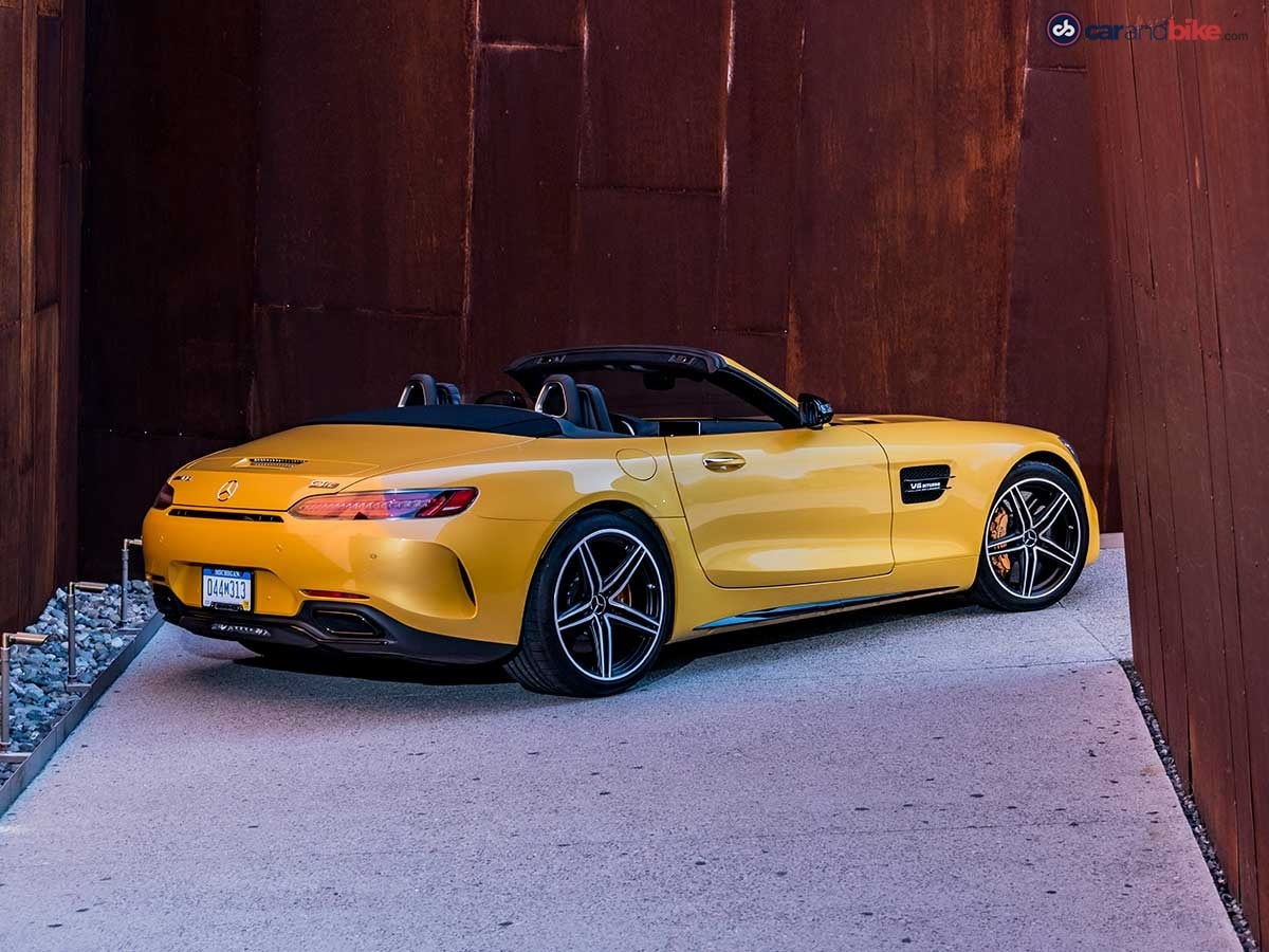 mercedes amg gt c roadster. Black Bedroom Furniture Sets. Home Design Ideas