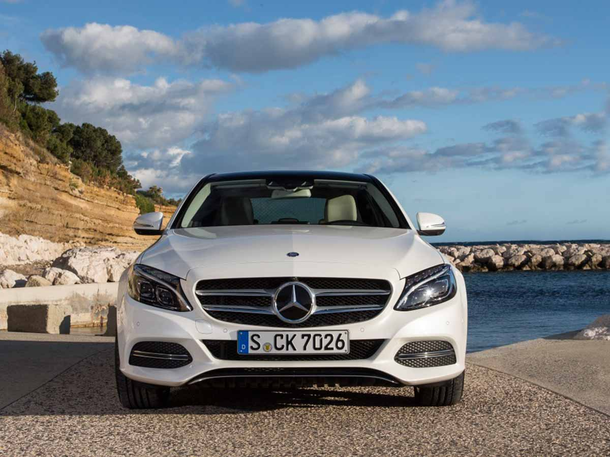 New generation mercedes benz c class for What is the newest mercedes benz