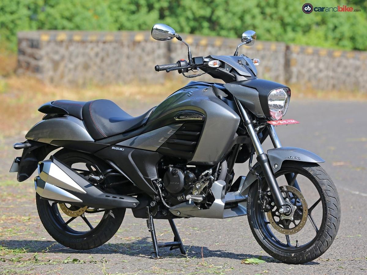 Suzuki Intruder  New Price