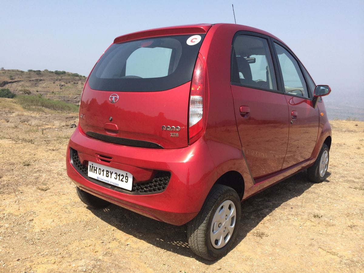 Tata Nano Car Insurance Price