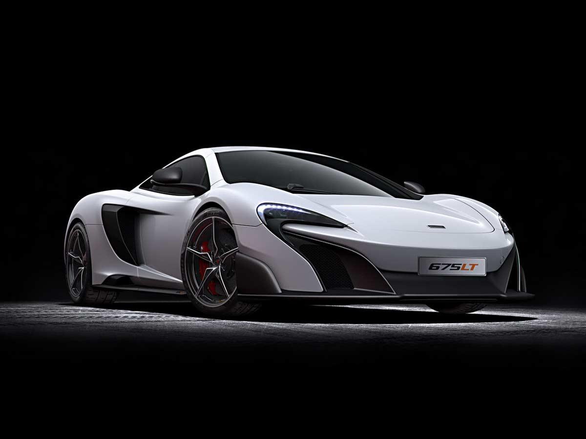Best Car In Forza Horizon 3 >> Top 10 Sports Cars at the Geneva Motor Show