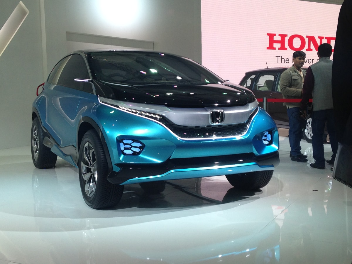 Top 10 Concept Cars at 2014 Auto Expo