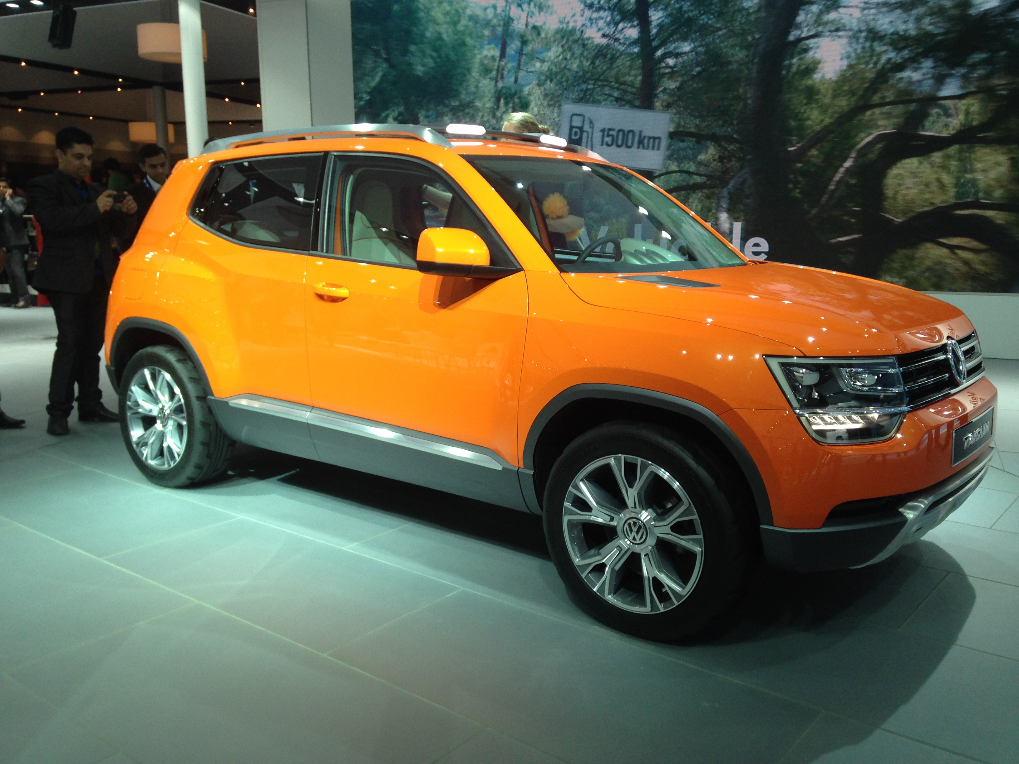 Top 10 concept cars at 2014 auto expo for Concept expo