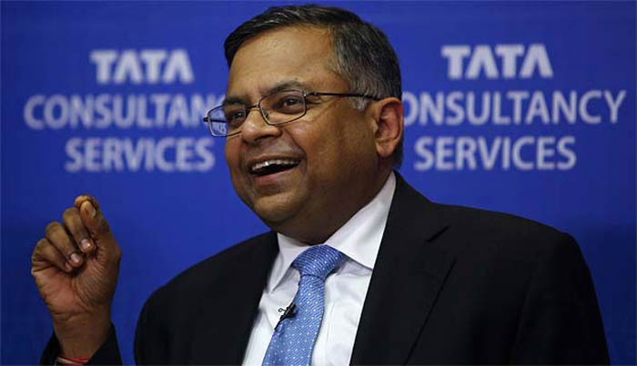 The 1, 2, 3 of India\'s top IT companies