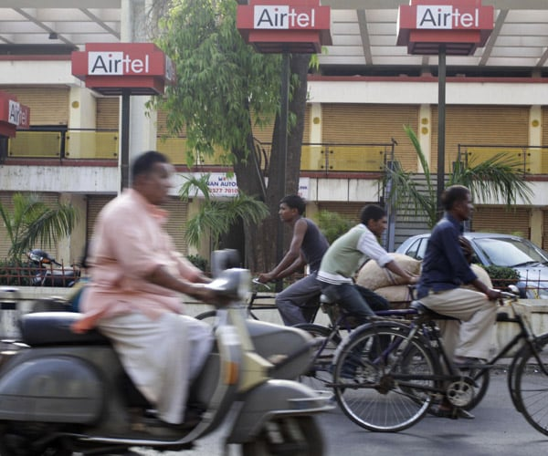 Airtel acquires Zain\'s Africa business for $10.7 billion