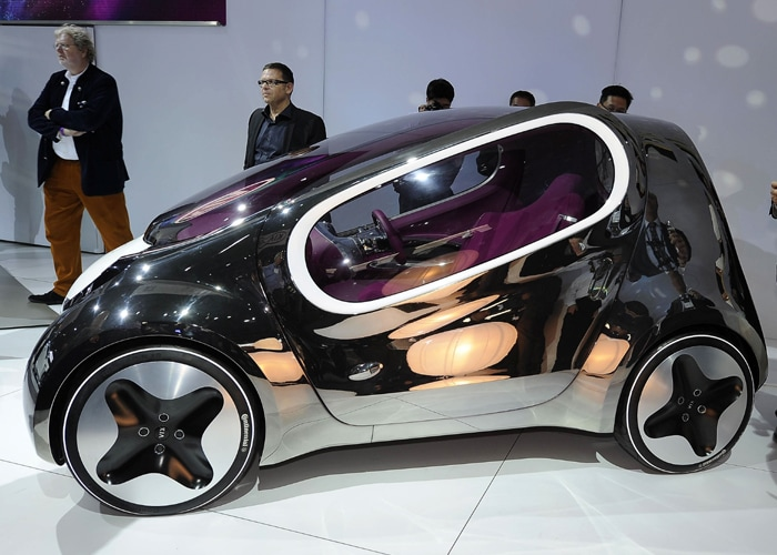 Cool Cars At Los Angeles Auto Show Photo Gallery - Cool kia cars