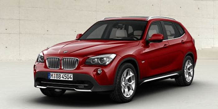Bmw Launches Suv X1 At Rs 22 Lakh Photo Gallery