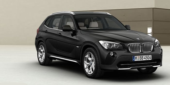 Bmw Launches Suv At Rs Lakh Photo Gallery