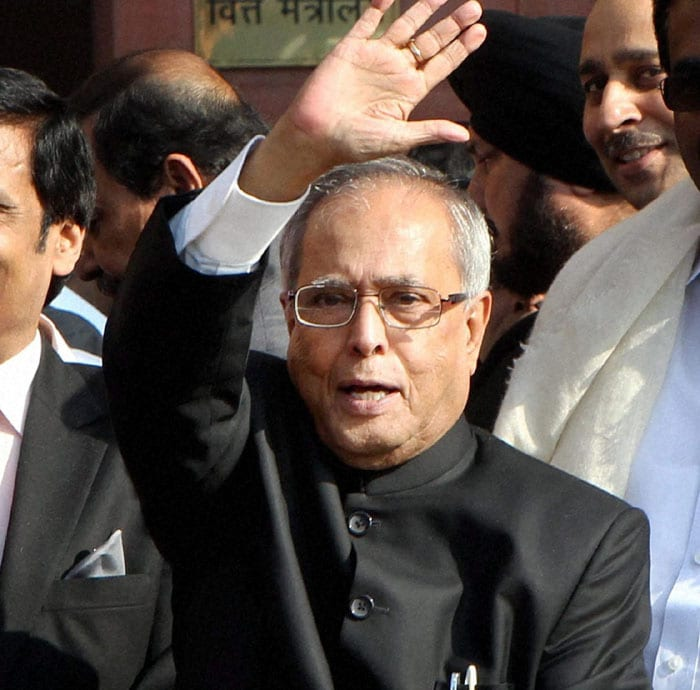 Union Budget 2011: At a glance
