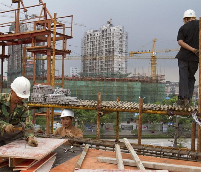 Shanghai declares 1-family, 1-home limit
