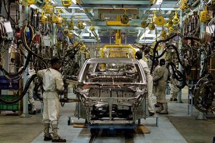 Indian automakers raise the bar in March