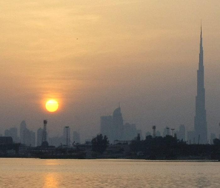 Dubai debt crisis