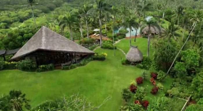 Hilltop Estate At Laucala Island Resort Fiji
