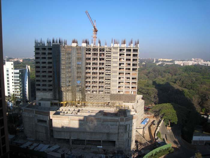 Property demand: Bangalore, Chennai & Gurgaon hot, Mumbai cold