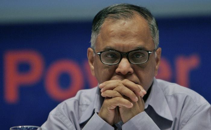 Narayana Murthy appointed Chairman Emeritus