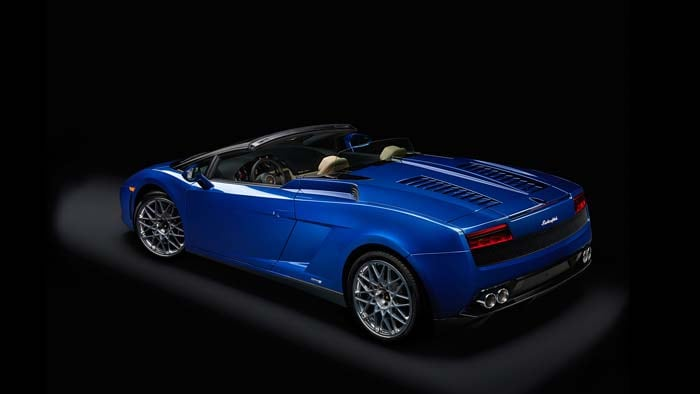 Seven facts you did not know about Lamborghini
