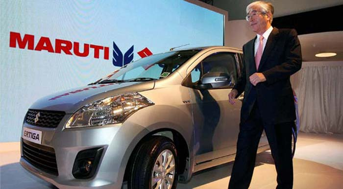 Top 10 car launches in 2012