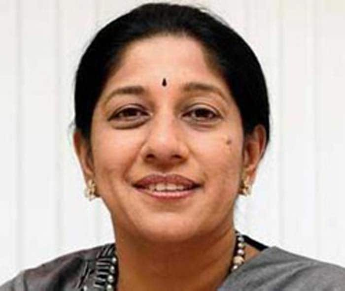 9 Indians in Forbes Asia Power Businesswomen list