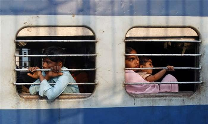 Rail Budget 2012: Hits and misses