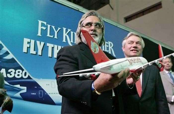 kingfisher airlines king of good times So sorry: king of good times, this edition of so sorry is a humorous take on vijay mallya and the downfall of his kingfisher airlines, as a result , he is in debt with many banks from india.